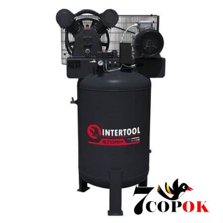 Intertool PT-0017