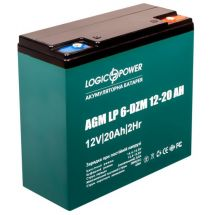 LogicPower LP 6-DZM-20 5438