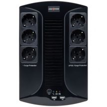 LogicPower LP 650VA-6PS