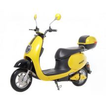 Maxxter LUX PLUS (yellow)
