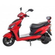 YADEA S-TOUR (red)