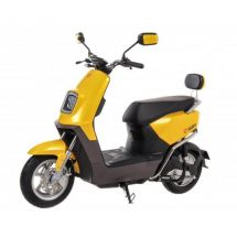 YADEA E3 (yellow)