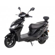 YADEA S-TOUR (black)