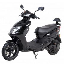 YADEA S-WAY (black)