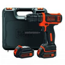 Black&Decker BDCDD12KB