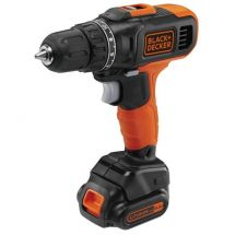 Black&Decker BCD7122CK