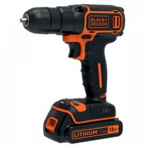 Black&Decker BDCD18