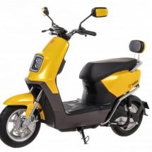 YADEA E3 2.0 (yellow)