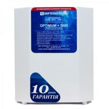 Укртехнологія HCH-5000 Optimum